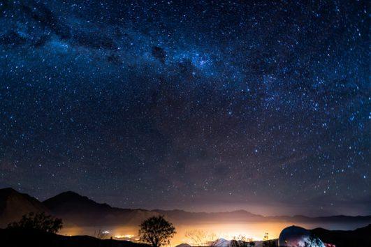 Tour Astronómicos